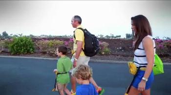 The Hawaiian Islands TV Spot, 'Golf' Featuring Matt Kuchar - Thumbnail 3