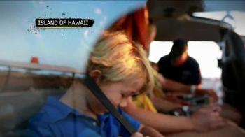 The Hawaiian Islands TV Spot, 'Golf' Featuring Matt Kuchar - Thumbnail 4