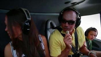 The Hawaiian Islands TV Spot, 'Golf' Featuring Matt Kuchar - Thumbnail 5