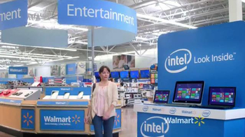 Walmart TV Spot, 'Intel' - Thumbnail 1