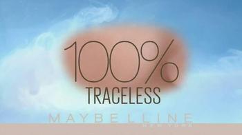 Maybelline New York Dream Wonder Foundation TV Spot, Song by Ed Sheeran - Thumbnail 1