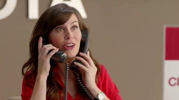 2014 Toyota Camry TV Spot, 'That Was Fast' - 1224 commercial airings