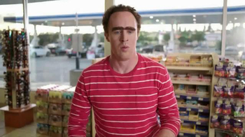 AmPm Cheddarwurst Smoked Sausage TV Spot, 'Nothing in Common' - Thumbnail 6