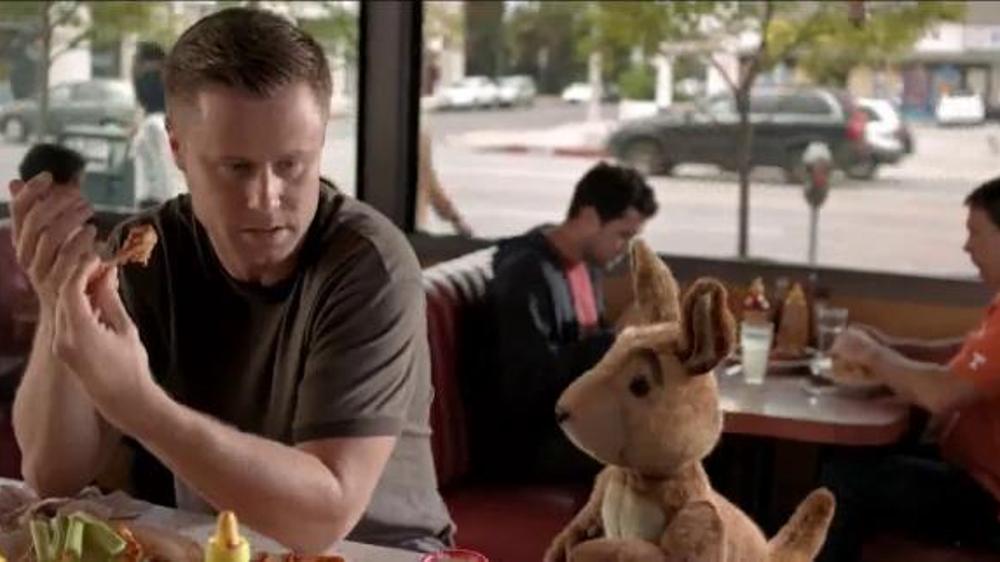 Dish Network TV Commercial, 'Going Back to College?' Ft. Matt Leinart