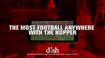 Dish Network TV Spot, 'Going Back to College?' Ft. Matt Leinart - Thumbnail 10