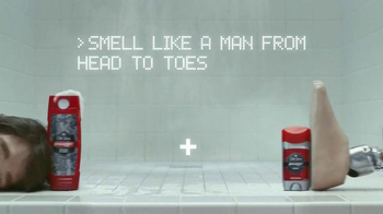 Old Spice Swagger TV Spot, 'Stairs' - Thumbnail 10