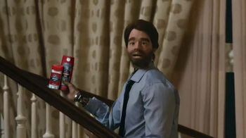 Old Spice Swagger TV Spot, 'Stairs' - Thumbnail 3