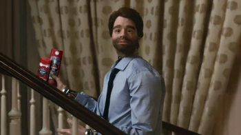Old Spice Swagger TV Spot, 'Stairs' - Thumbnail 4