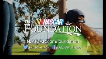 The NASCAR Foundation TV Spot, 'What Do You See?'