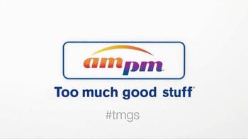 AmPm TV Spot, 'Making It Rain' - Thumbnail 7