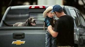 2014 Chevrolet Silverado 1500 TV Spot, 'Summer Drive' Song by Kid Rock - Thumbnail 3