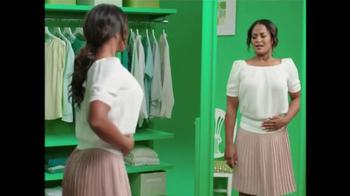 Activia TV Spot, 'Smiling Tummy' Featuring Laila Ali - Thumbnail 4