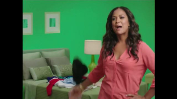 Activia TV Spot, 'Smiling Tummy' Featuring Laila Ali - Thumbnail 5