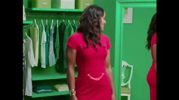 Activia TV Spot, 'Smiling Tummy' Featuring Laila Ali - Thumbnail 9