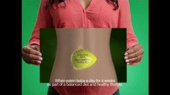 Activia TV Spot, 'Smiling Tummy' Featuring Laila Ali