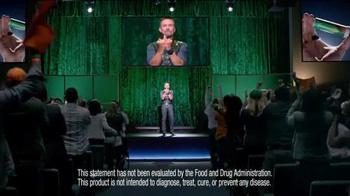 Berocca TV Spot, 'Dollhouse' Featuring Joel McHale - Thumbnail 10
