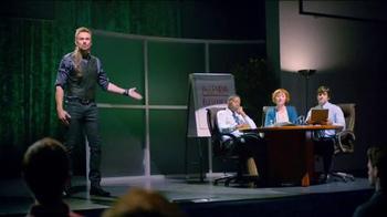 Berocca TV Spot, 'Dollhouse' Featuring Joel McHale - Thumbnail 5