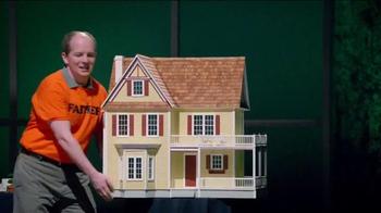 Berocca TV Spot, 'Dollhouse' Featuring Joel McHale - Thumbnail 7