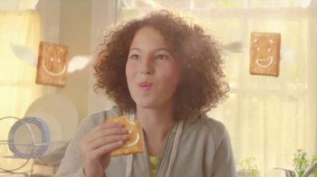 Pillsbury Toaster Strudel TV Spot, 'Rise and Shine'