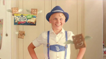 Pillsbury Toaster Strudel TV Spot, 'Rise and Shine' - Thumbnail 2