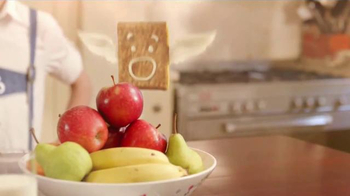 Pillsbury Toaster Strudel TV Spot, 'Rise and Shine' - Thumbnail 3