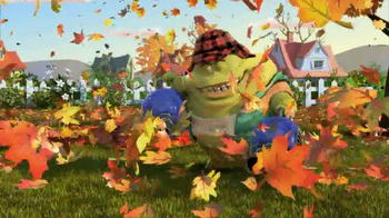 Mucinex Allergy TV Spot, 'Leaf Blower' - Thumbnail 2