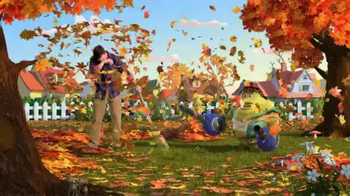 Mucinex Allergy TV Spot, 'Leaf Blower' - Thumbnail 5