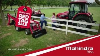 Mahindra TV Spot, '20th Anniversary Red Tag Savings' - Thumbnail 10