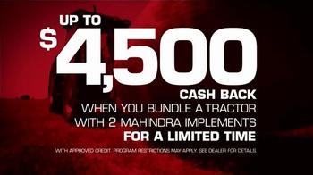 Mahindra TV Spot, '20th Anniversary Red Tag Savings' - Thumbnail 5
