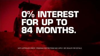 Mahindra TV Spot, '20th Anniversary Red Tag Savings' - Thumbnail 6