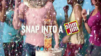 Slim Jim TV Spot, 'Cats' - Thumbnail 8