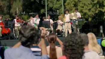 Zyrtec Dissolve Tabs TV Spot, 'No Te Lo Pierdas' [Spanish] - Thumbnail 1