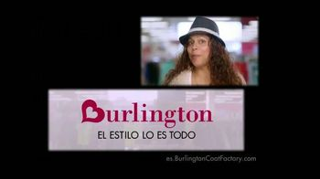 Burlington Coat Factory TV Spot, 'Familia Bayona' [Spanish] - Thumbnail 10