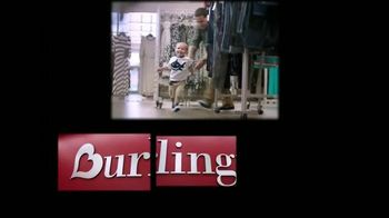 Burlington Coat Factory TV Spot, 'Familia Bayona' [Spanish] - Thumbnail 4