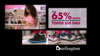 Burlington Coat Factory TV Spot, 'Familia Bayona' [Spanish] - Thumbnail 5