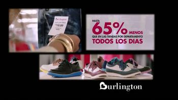 Burlington Coat Factory TV Spot, 'Familia Bayona' [Spanish] - Thumbnail 6