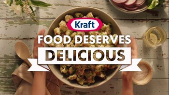 Kraft Real Mayo TV Spot, 'The Potato' - Thumbnail 7