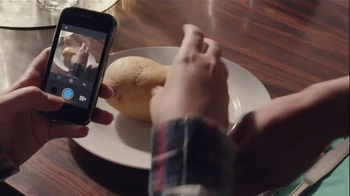 Kraft Real Mayo TV Spot, 'The Potato' - Thumbnail 3