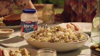 Kraft Real Mayo TV Spot, 'The Potato' - Thumbnail 5