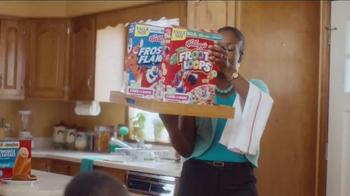 Walmart TV Spot, 'Back to School Breakfast Rush' - Thumbnail 1