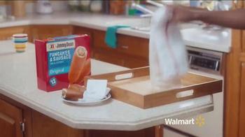 Walmart TV Spot, 'Back to School Breakfast Rush' - Thumbnail 5