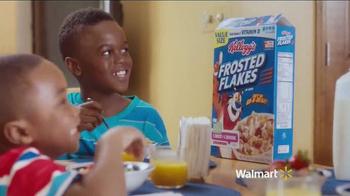 Walmart TV Spot, 'Back to School Breakfast Rush' - Thumbnail 6