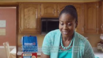 Walmart TV Spot, 'Back to School Breakfast Rush' - Thumbnail 9