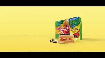 Lunchables TV Spot, 'Nota' [Spanish] - Thumbnail 9