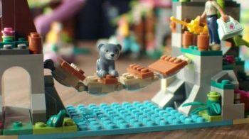 LEGO Friends Jungle TV Spot, 'Mia to the Rescue'