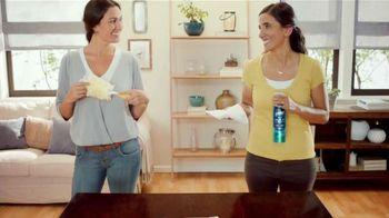 Pledge Multi Surface TV Spot, 'Plumero' [Spanish]