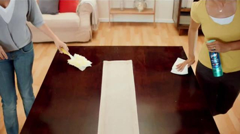 Pledge Multi Surface TV Spot, 'Plumero' [Spanish] - Thumbnail 2