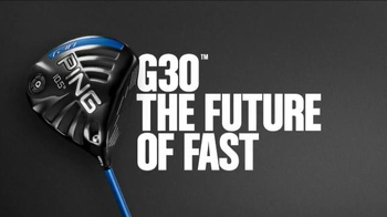 Ping Golf G30 TV Spot, 'Bubba-Long Just Got Bubba-Longer' Ft. Bubba Watson - Thumbnail 10