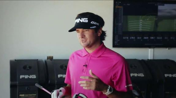 Ping Golf G30 TV Spot, 'Bubba-Long Just Got Bubba-Longer' Ft. Bubba Watson - Thumbnail 4