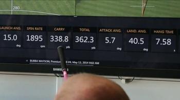Ping Golf G30 TV Spot, 'Bubba-Long Just Got Bubba-Longer' Ft. Bubba Watson - Thumbnail 8